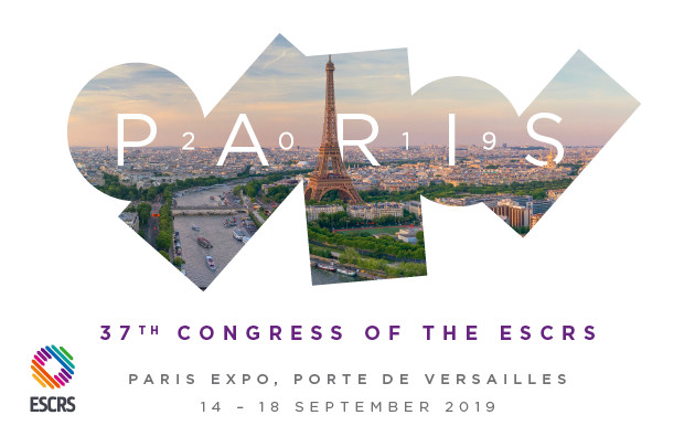 37th congress of the ESCRS